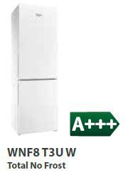WNF8 T3U W Total No Frost
